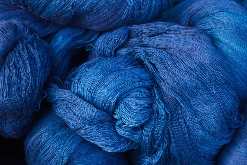 藍色」の由来にもなった藍について、薬学・歴史の観点からまとめてみた ...